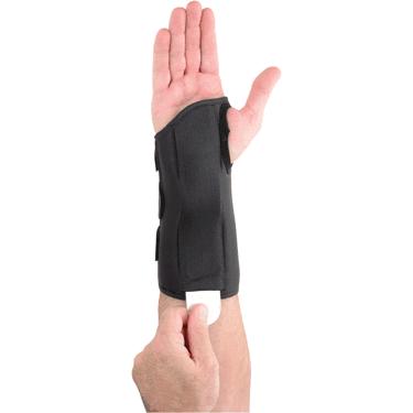 Wrist and hand splint