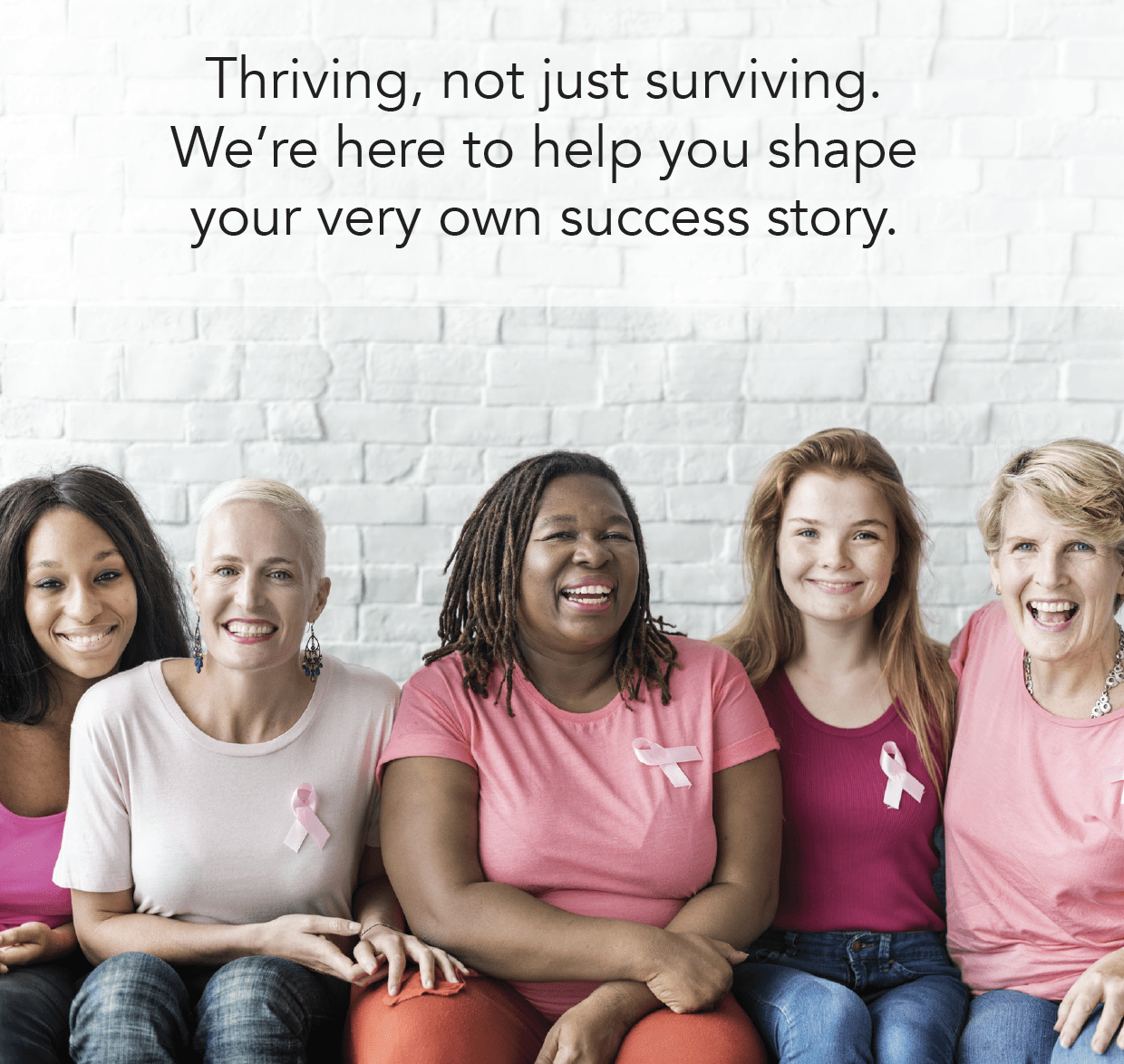 Breast cancer support post mastectomy